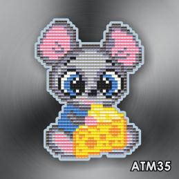 АТМ35. Magnet the...