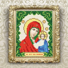 АТ6001. Mother of God of Kazan