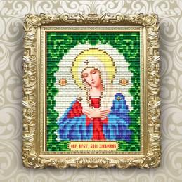 АТ6007. Богородица Умиление