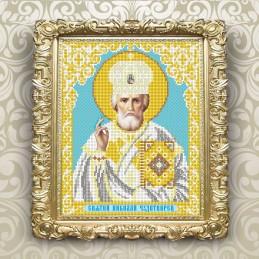 VIA4203. Святий Миколай...