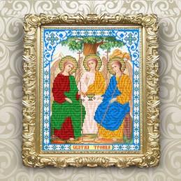 VIA4229. Holy Trinity