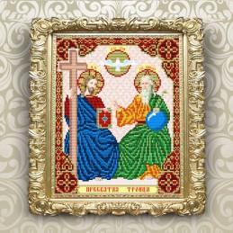 VIA4231. Отец Сын и Святой Дух
