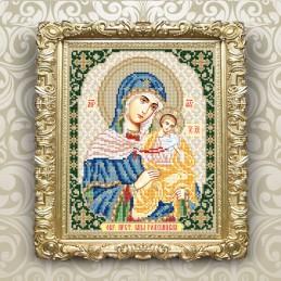 copy of VIA4001. Казанская Божия Матерь