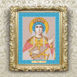 VIA4020. Holy Martyr Elena