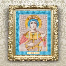 VIA4020. Holy Martyr Elena