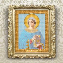 VIA4021. Saint Great Martyr...