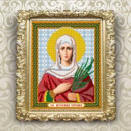 VIA4025. The Holy Martyress...