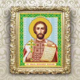 VIA4026. Святой Князь...