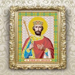 VIA4027. Святий Великий Цар...