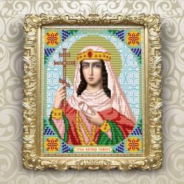 VIA4039. Holy Queen Tamara