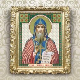 VIA4042. St. Cyril