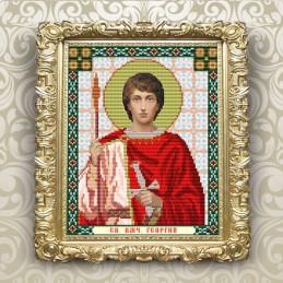 VIA4043. Святий Георгій...