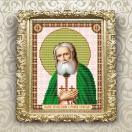 VIA4055. St. Seraphim Of Sarov