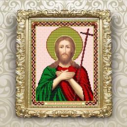 VIA4064. Святий Пророк...