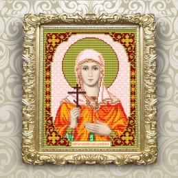 VIA4066. Saint Emilia Of...