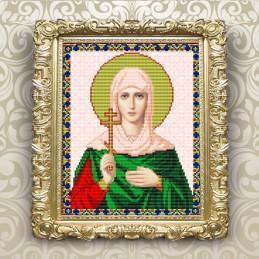 VIA4070. The Holy Martyress...