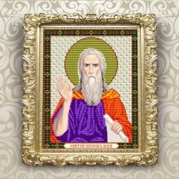 VIA4071. Святой Пророк илия...