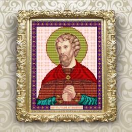 VIA4072. Святой Артемий Антиохийский