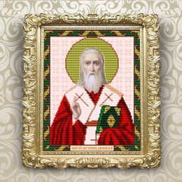 VIA4073. Святой Дионисий...