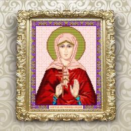 VIA4074. Holy Martyr Lydia