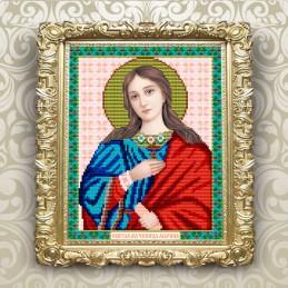 VIA4075. Holy Martyr Marina...