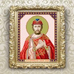 VIA4079. The Holy Prince...