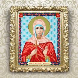 VIA4085. The Holy Martyress...