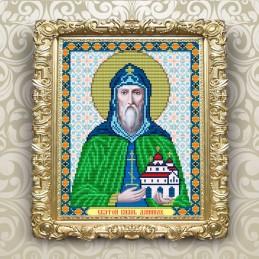 VIA4090. Святой Князь Даниил