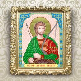 VIA4096. The Holy Martyr...