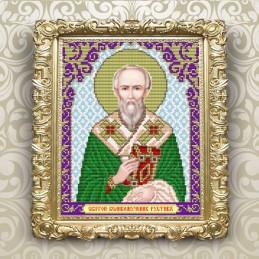 VIA4102. Holy Martyr Rusticus
