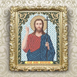 VIA4114. Святий Іоанн...