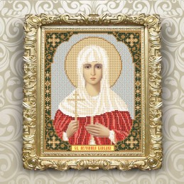 VIA4126. Holy Martyr Claudius