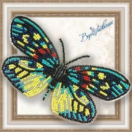 BGP-007. Метелик  «Erasmia...
