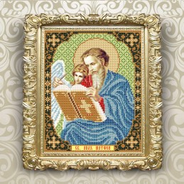 VIA4128. The Holy Apostle Matthew The Evangelist