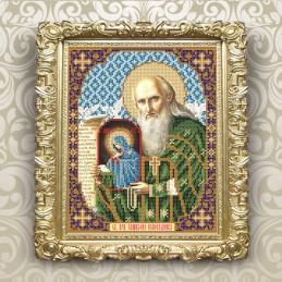 VIA4129. Святий преподобний...
