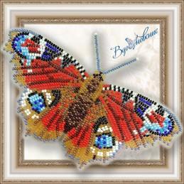 BGP-009. Метелик «Павичеве...