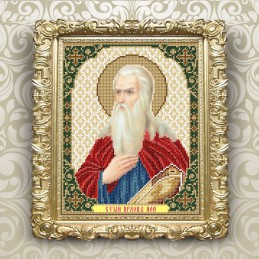 VIA4138. Святой Праотец Ной