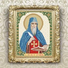 VIA4144. St. Nestor The...