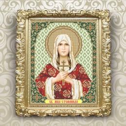 VIA4148. The Holy Martyress...
