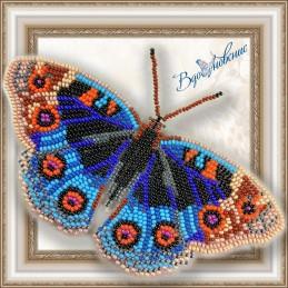 BGP-012. Метелик «Братки»