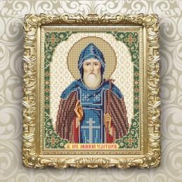 VIA4150. St. Athanasius The...