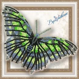 BGP-013. Метелик «Малахітова»