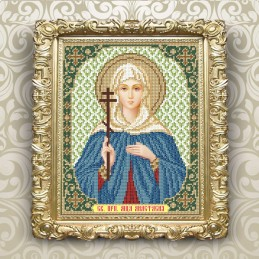 VIA4155. The Holy Venerable...