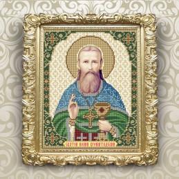 VIA4162. Святой  иоанн...