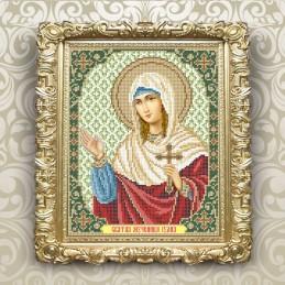 VIA4163. Holy Martyr Julius...