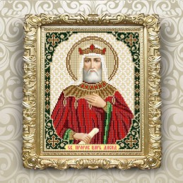 VIA4187. Святой Пророк Царь...