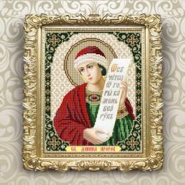 VIA4188. Святий Пророк Даниїл