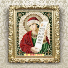 VIA4188. Святой Даниил Пророк
