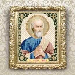 VIA4189. Святой Пророк Елисей