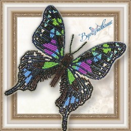 "BGP-021. BUTTERFLY ""Graphic..."